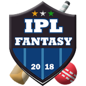 Fantasy League for IPL 2018 icon