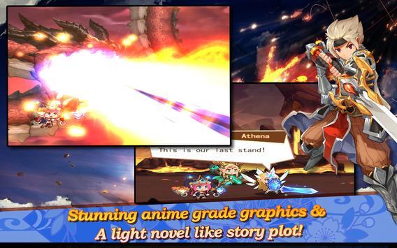 Sword Fantasy स्क्रीनशॉट 11
