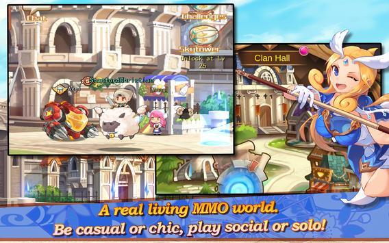 Sword Fantasy स्क्रीनशॉट 2