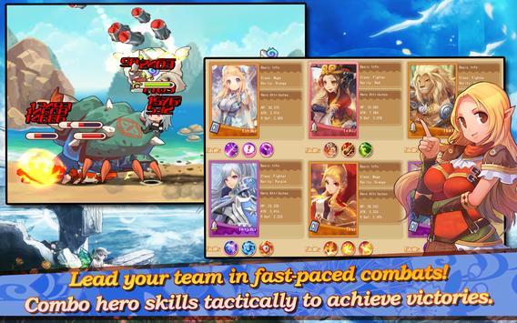 Sword Fantasy स्क्रीनशॉट 9