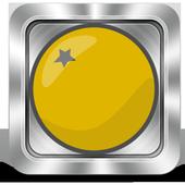 Golden Orange icon