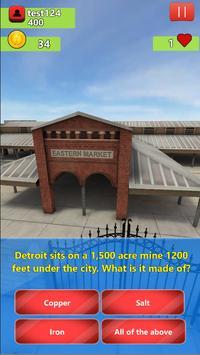 Discover Detroit screenshot 4