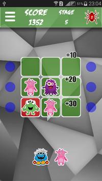 Monster GO screenshot 1