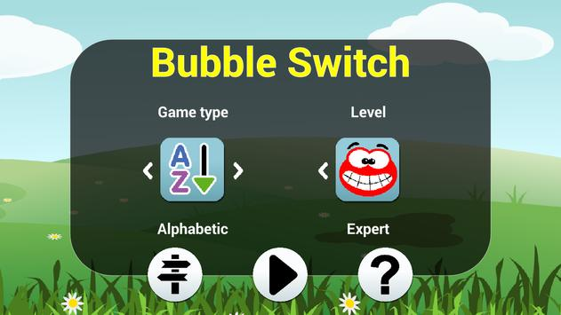 Bubble Switch screenshot 4