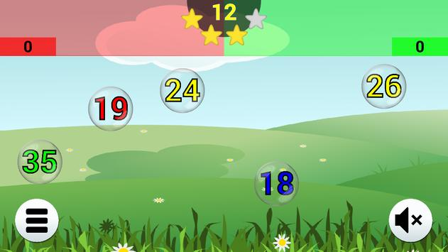 Bubble Switch screenshot 1