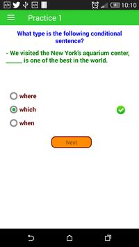 ENGLISH RELATIVE PRONOUNS screenshot 4