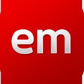 EM.kz - доставка еды в Астане icon