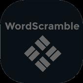 WordScramble icon
