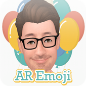 AR Emoji Alternative Apps Advice for Android icon