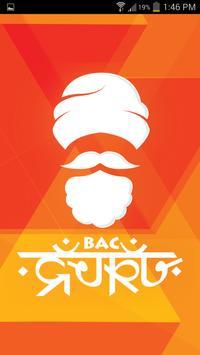 BAC Guru poster