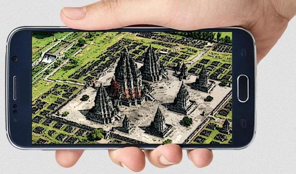 Dongeng Candi Prambanan screenshot 1