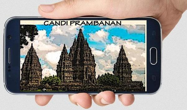 Dongeng Candi Prambanan screenshot 2