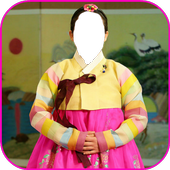 Traditional Dresses icon
