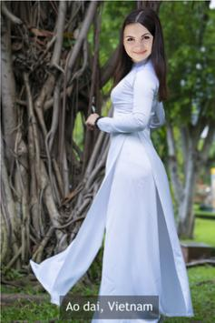 Traditional Dresses screenshot 1