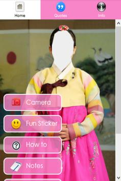 Traditional Dresses screenshot 5