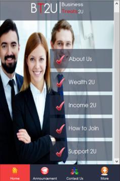 Business Treats 2u apk screenshot