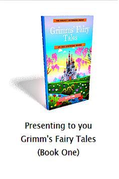 Ebook Free Grimms' Tales screenshot 1