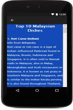 Kuala Lumpur Travel Booking screenshot 2