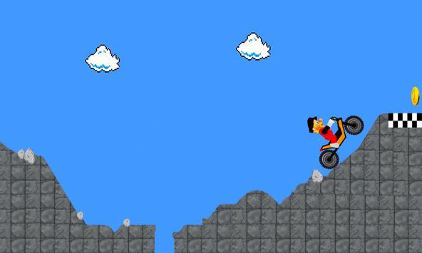 Hill Climb Laurio apk screenshot