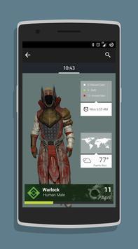 Destiny For Zooper apk screenshot