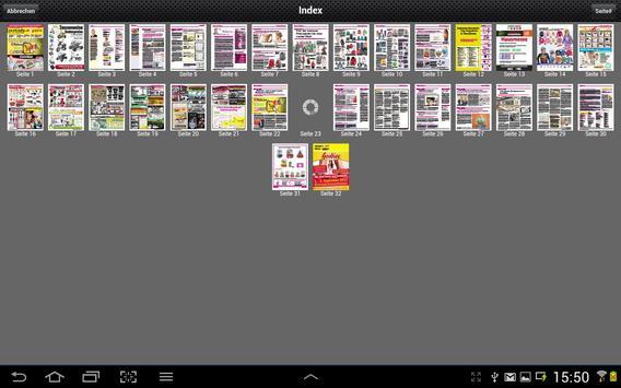 zentrada.magazin apk screenshot