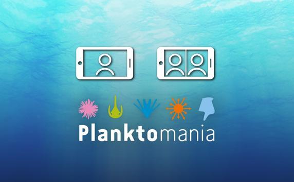 PlanktoMania-VR poster
