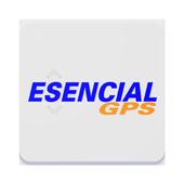 Geo Esencial GPS icon