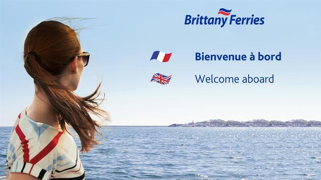 Snap&Sea-Brittany Ferries apk screenshot