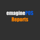 EmaginePOS Reports icon