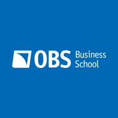OBS Business School icon