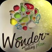 Wonderwerk Eating Plan icon