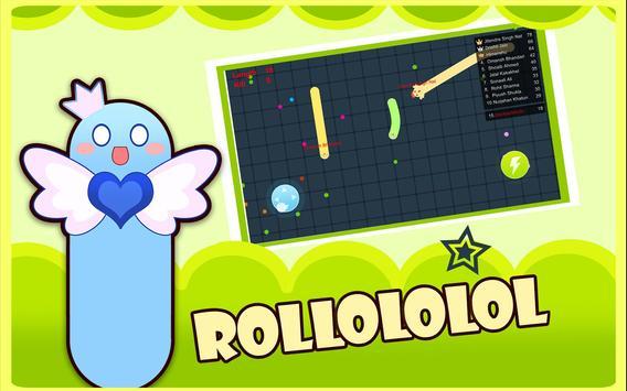 Tiny Rollololol screenshot 12