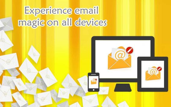 Email for Hotmail - Outlook apk screenshot