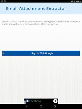 Email Attachment Extractor for Android - APK Download