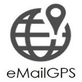 eMailGPS icon