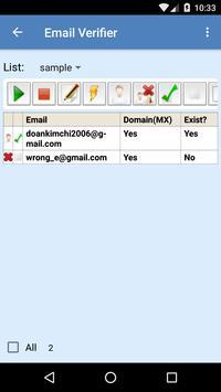 iMarketing Center apk screenshot