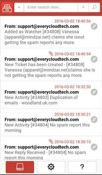 Email Archive apk screenshot