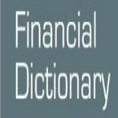 Financial Terms Dictionary icon