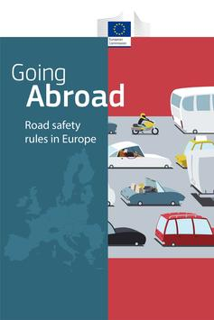 Going Abroad poster