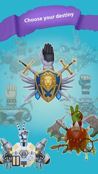 World of Hands screenshot 1
