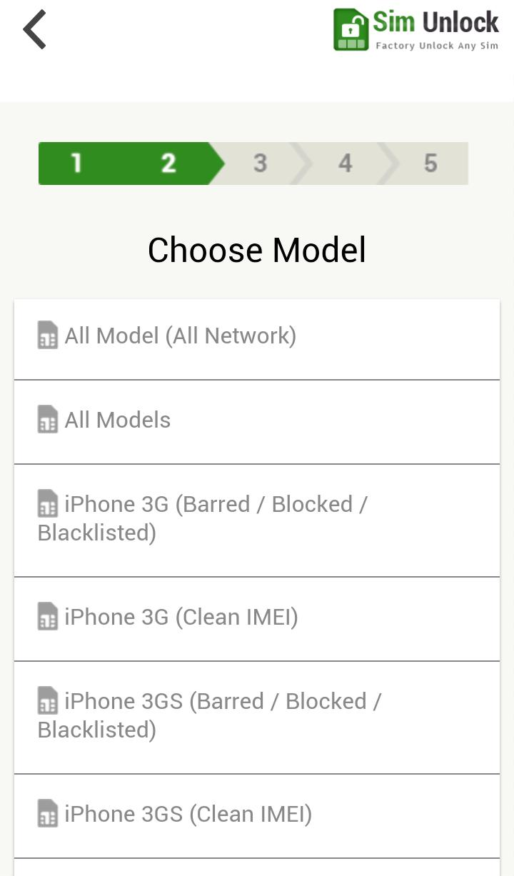 SIM Unlock Mobile Phone for Android - APK Download