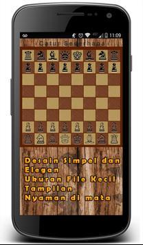 Chess Free apk screenshot