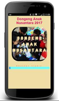 Dongeng Anak Nusantara Lengkap poster