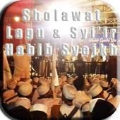 Habib Syeikh Sholawat Song icon