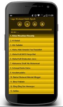 Habib Syeikh Sholawat Song screenshot 1