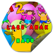Naura All Child Song icon