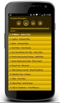 Dangdut Kenangan All Song apk screenshot