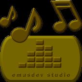 Gamma Songs icon