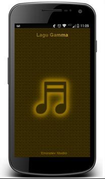 Gamma Songs screenshot 3