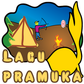 Pramuka All Song icon